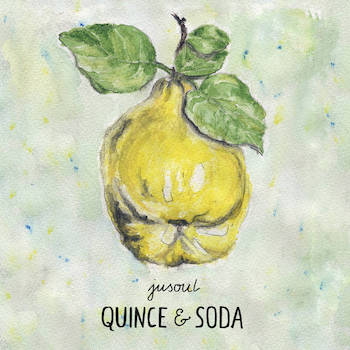 jusouL - QUINCE SODA
