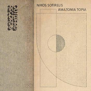 Nikos Sotirelis - Amazonia Topia