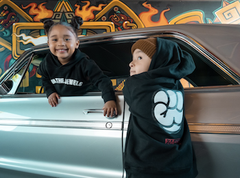 RTJr - KIDS COLLECTION