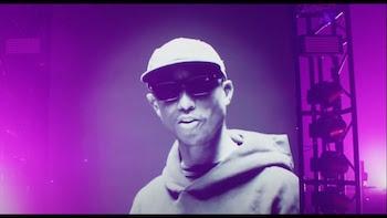 Run The Jewels feat. Pharrell Williams and Zack de la Rocha - Ju$t (Live at Holy Calamavote)