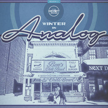 The Other Guys - Winter In Analog: Season 2