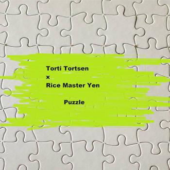Torti Tortsen x Rice Master Yen - Puzzle