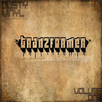 Tranzformer - Dusty Vinyl (beat tape)
