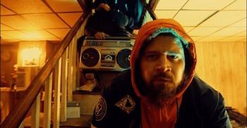 Vinnie Paz - Papi Wardrobe video