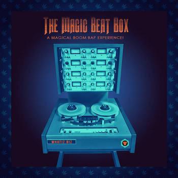 WHATIZ.BIZ - THE MAGIC BEAT BOX