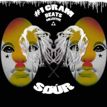 #1 Gram Beats - SOUR