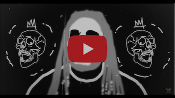 L Orange Namir Blade - Imaginary Everything video