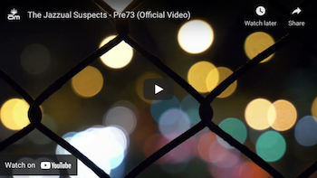 The Jazzual Suspects - Pre73 video
