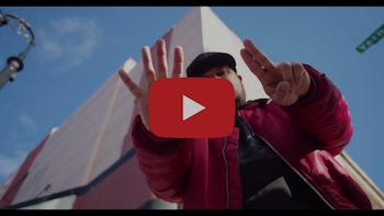 Bronze Nazareth x Recognize Ali - Season of the Seven video