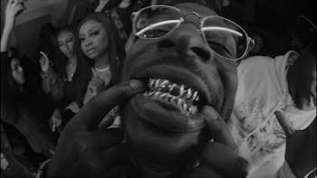 Isaiah Rashad feat. Duke Deuce - Lay Wit Ya video