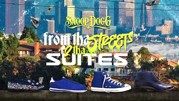 Snoop Dogg feat. Mozzy - Gang Signs video