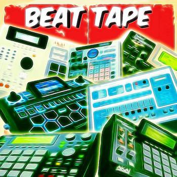 DJ Tools 4 Turntablism - Beat Tape 2014 (FREE DOWNLOAD)
