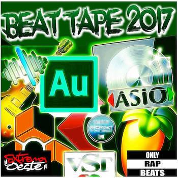 DJ Tools 4 Turntablism - Beat Tape 2017 Extremadura Beatmakers (FREE DOWNLOAD)