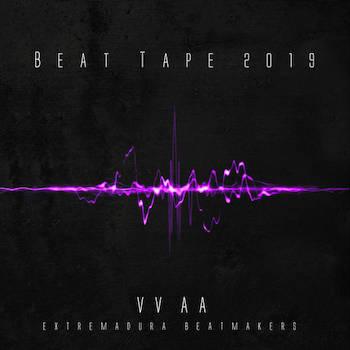 DJ Tools 4 Turntablism - Beat Tape 2019 Extremadura Beatmakers (FREE DOWNLOAD)
