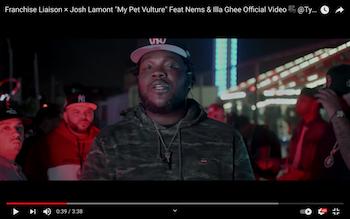 franchise-liaison-xjosh-lamont-feat-nems-illa-ghee-my-pet-vulture-video
