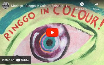 Mndsgn - Ringgo in Colour (Episode 1)
