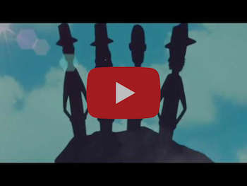 Montener The Menace feat. Masta Ace, Rah Digga, Wordsworth Fatlip - High Noon video