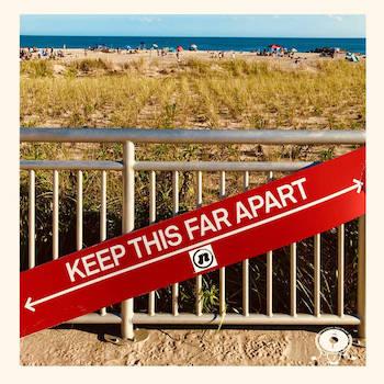 NasteeLuvzYou - Keep This Far Apart