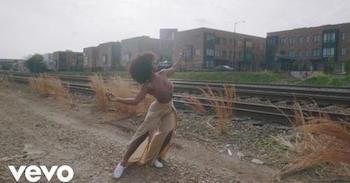 Nina Simone - Feeling Good video