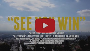 Awthentik - See you win video