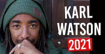 Karl Watson 2021 - Steezy Mixtape