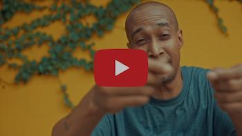 KVBeats feat. Pacewon - Jump Up Quick video