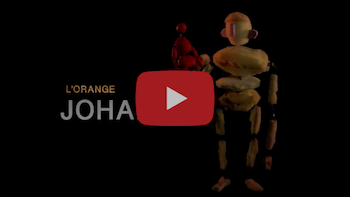 L Orange - Johann video