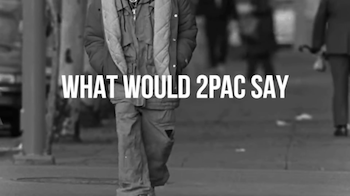 Neak - What Would 2Pac Say video