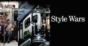 Style Wars - 1983 - New York Graffiti documentary