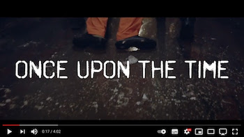 VIC SPENCER x MIL BEATS - ONCE UPON THE TIME video