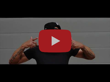 Wounded Buffalo Beats feat. Randall Rush, Grandsome, Ruste Juxx JabbaThaKut - Wounded video