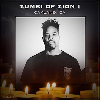Zumbi of Zion I