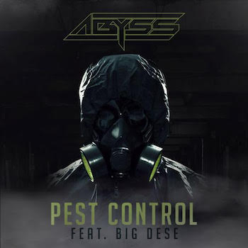 Abyss feat. Big Dese - Pest Control video