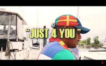 AZ - Just 4 You video