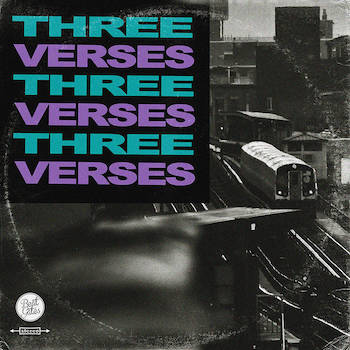 Beat Gates - Three Verses (Remixes)
