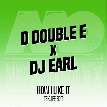 DJ Earl - How I Like It (Teklife Edit)