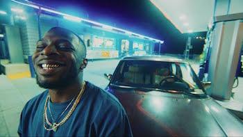Isaiah Rashad feat. YGTUT - Chad video