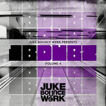 Juke Bounce Werk Presents - JBDUBZ Vol. 4