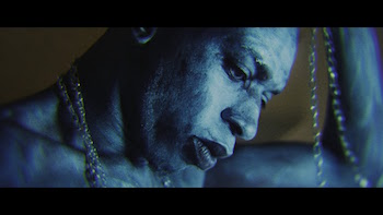Kamandi - I Always Did video