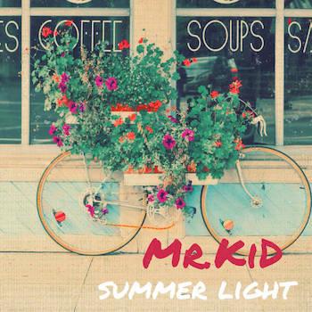Mr.KiD - Summer light