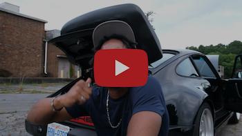 Solemn Brigham - Dirty Whip video