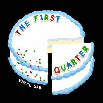 vinylsib - the first quarter.
