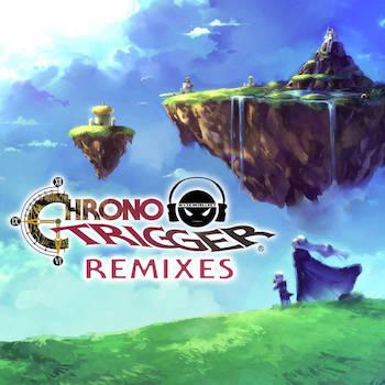 Wyze Intellect - Chrono Trigger Remixes