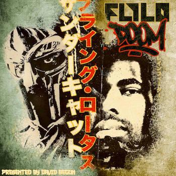David Begun - MF DOOM Flying Lotus: FlyloDOOM