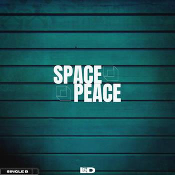 L5D - Space Peace (Single B)